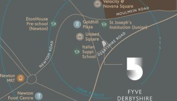 fyve-derbyshire-location-map-novena-singapore